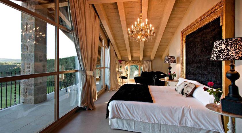 La Vella Farga Hotel 7