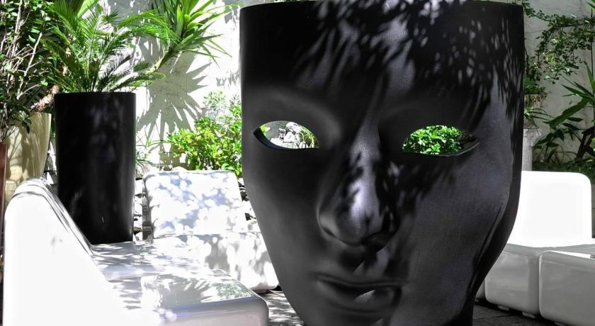 Caffè dell'Arte Boutique Rooms via Cittadella 9 Locarno
