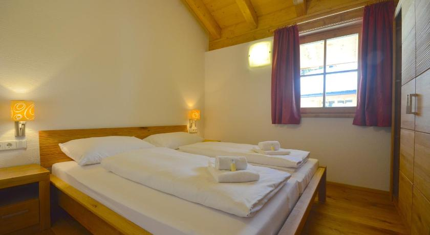 Holiday Home - Guestroom Chalet 5 Vogelbeere by Alpen Apartments