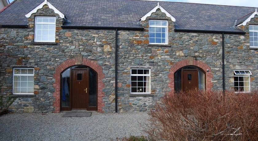 Killarney Country Club Cottages