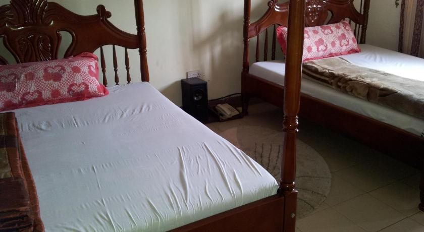 International Youth Hostels Uganda- Kampala