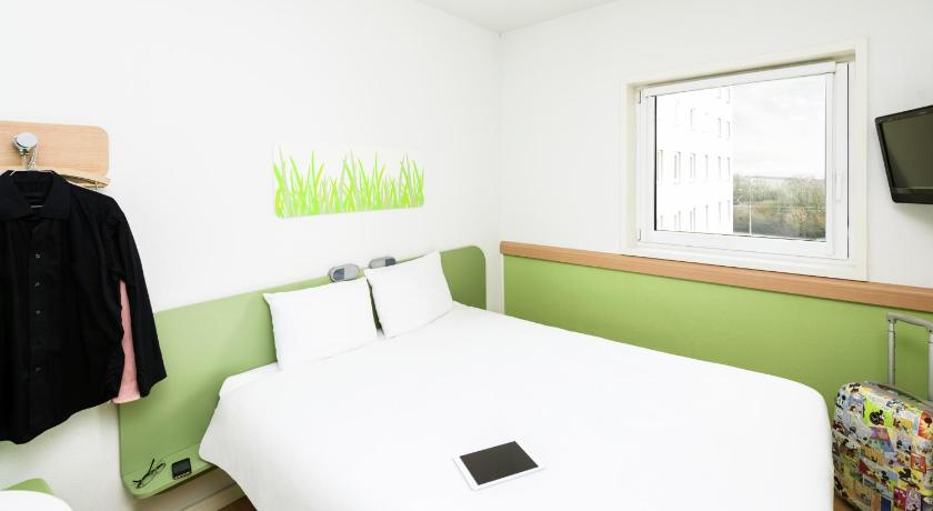 Alle 36 ansehen ibis Budget Luxembourg Sud