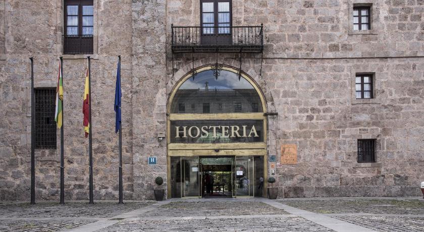 Hostería Del Monasterio De San Millán-6139769
