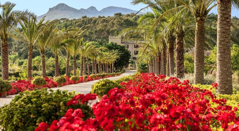hoteles con encanto en islas baleares  241