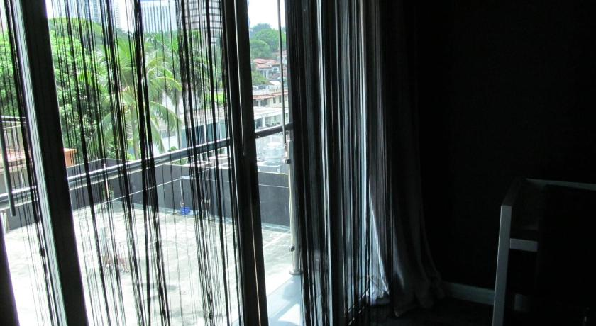 Deluxe Room with Balcony Manrey Boutique Hotel