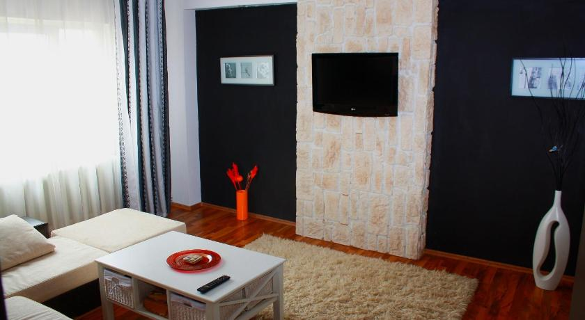 More about Apartment Marasti