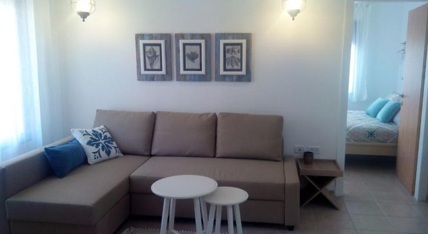 SeaSand - Holiday Apartment Habonim