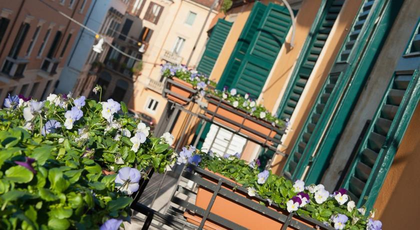 VeronAntica B&B Via Tazzoli 9 Vérone