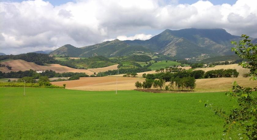 More about Villino Sul Colle