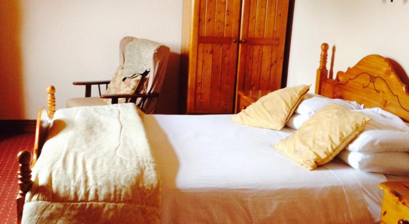 Double Room Aisling Bed U0026 Breakfast