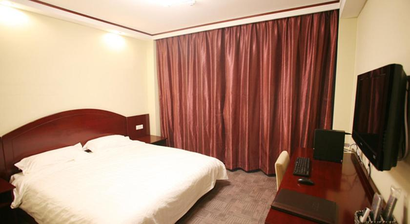 Limited Time Offer - Single Room - Guestroom Starway Hotel Taishan Daimiao