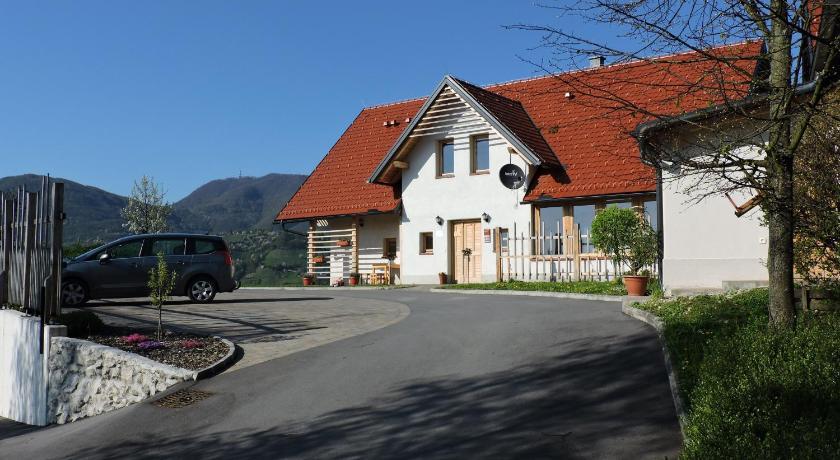 Tourist Farm Marjanca Spodnja Kostrivnica 5 Rogaška Slatina