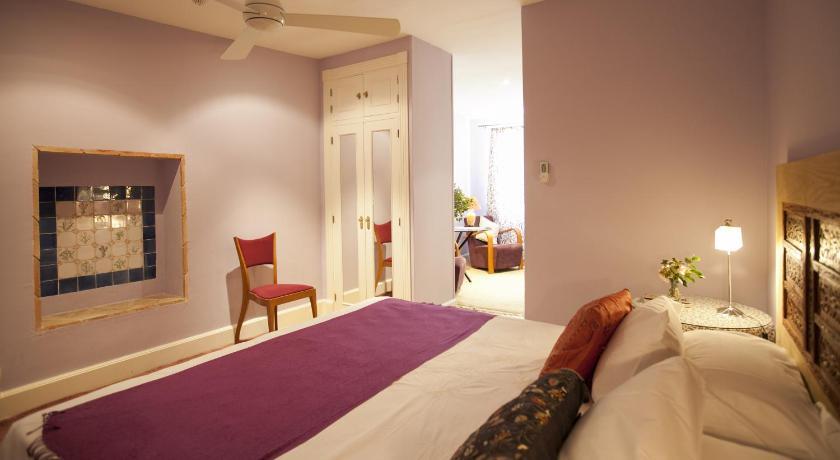 hoteles con encanto en fuentespalda  62