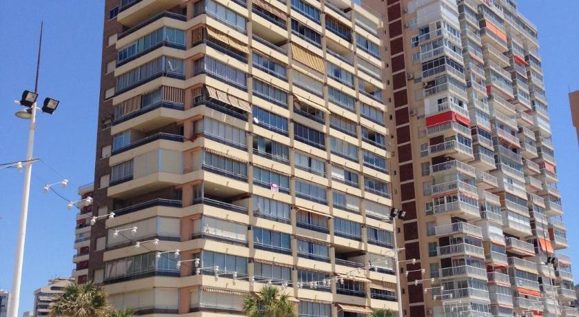 Apartamentos carolina arca rent benidorm - Apartamentos carolina benidorm ...