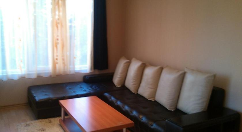One-Bedroom Apartment Cherno More Flats
