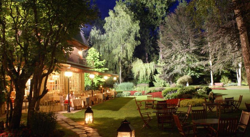 Hotel Restaurant de la Gaichel Maison 5 Gaichel