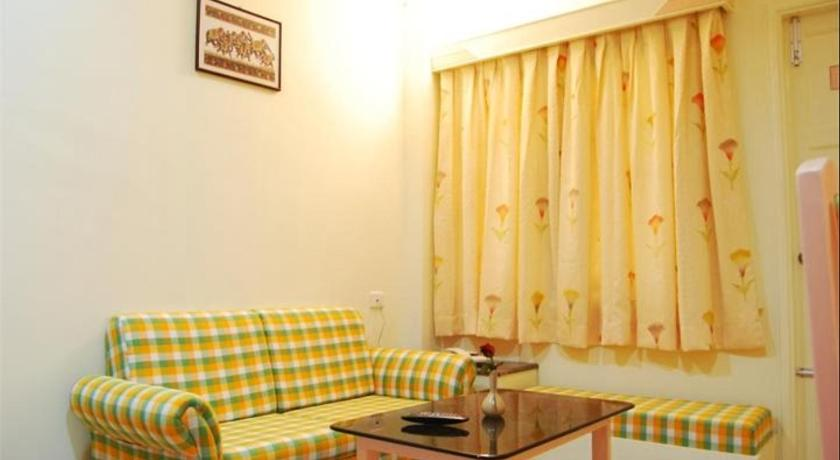 Lakshmi Residency Inn