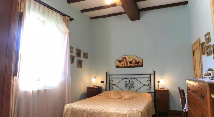 Best Price on La Terrazza Di Montepulciano in Montepulciano + Reviews!