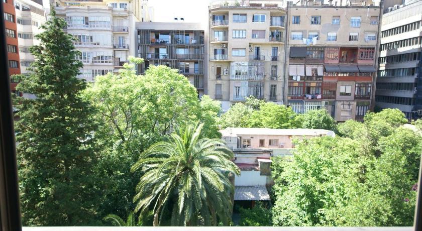 Flateli Mallorca-Passeig de Gracia - Barcelona