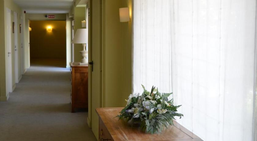 Lobby Business Travel and Holidays Apartments