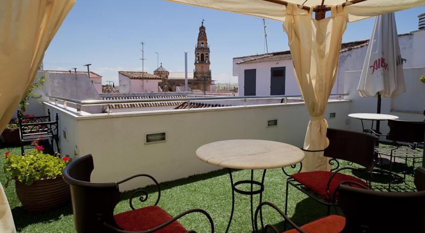 boutique hotels in córdoba  247