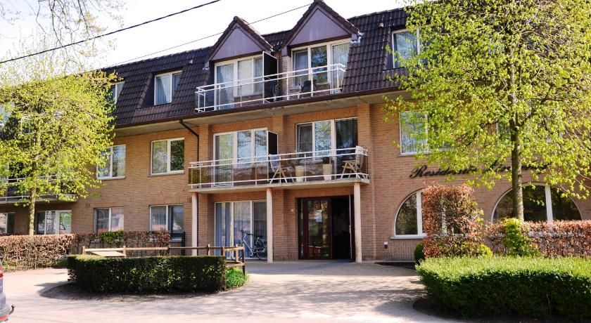 1 bedroom flat Lindehof Serviced Flats
