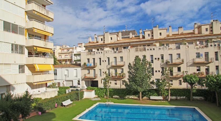 Bazén Friendly Rentals Sant Antoni