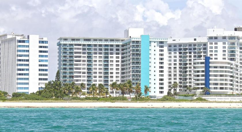 Seacoast Tower Miami Beach