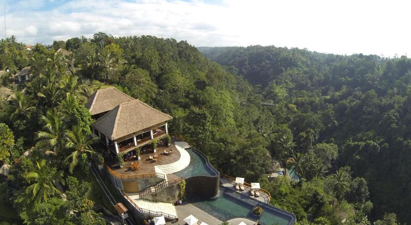 Best Price on Hanging Gardens of Bali in Bali Reviews