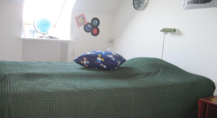 Aalbæk Gl. Kro Bed & Breakfast Skagensvej 39 Ålbæk