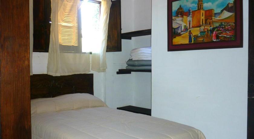 Hotel Terraza Santo Domingo Concepción De Ataco El Salvador