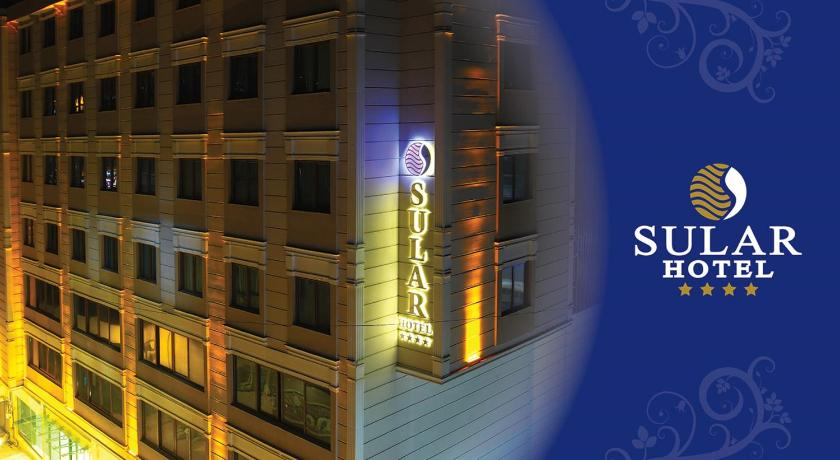 More about Sular Hotel