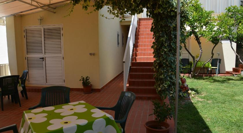 More about Apartments Gareta