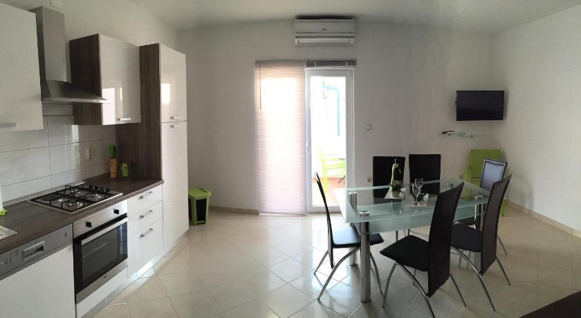 Apartment Ive