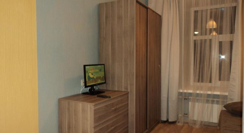 See all 25 photos Apartments On Nekrasova