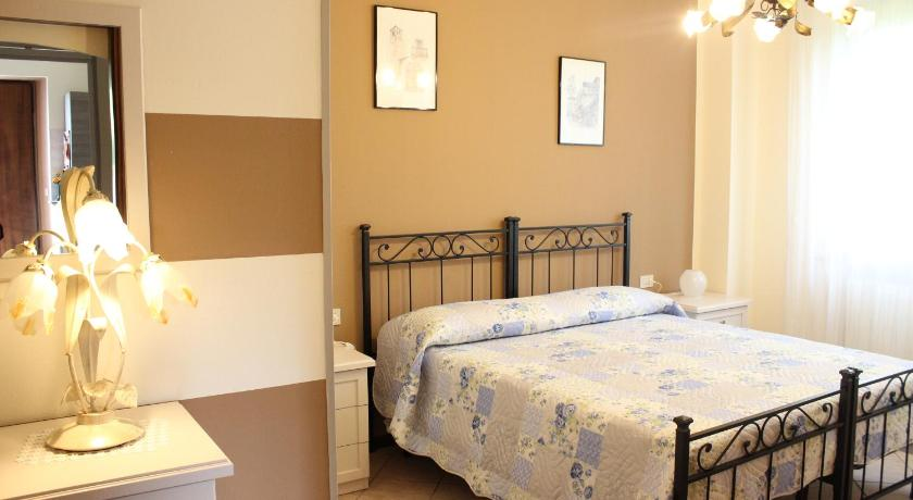 B&B Cascina Rosa