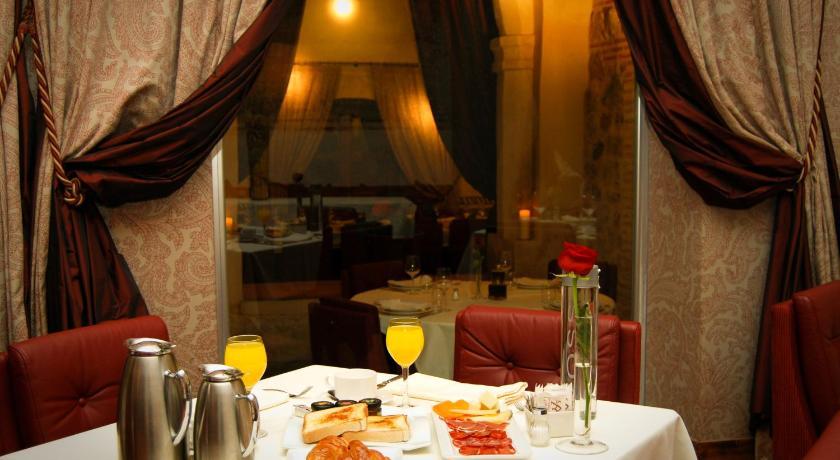 Hotel San Antonio El Real-2120638
