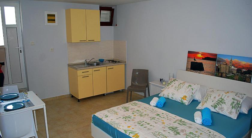 Studio Apartment Apartment Viduka
