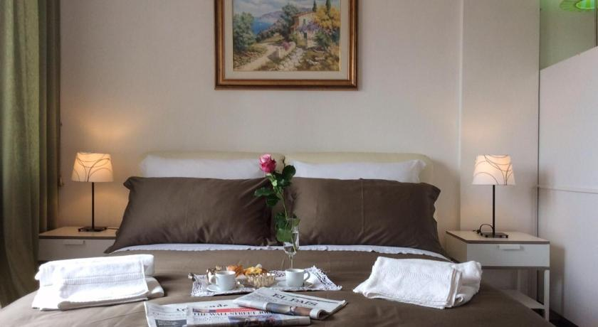 Holiday Home La Barcaccia