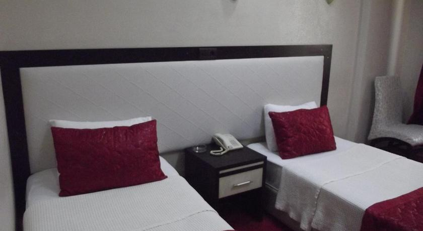 Standard Double or Twin Room - Guestroom Adana Kucuksaat Hotel