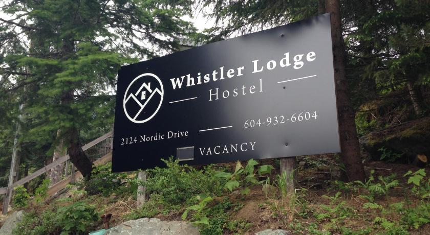 More about Whistler Lodge Hostel