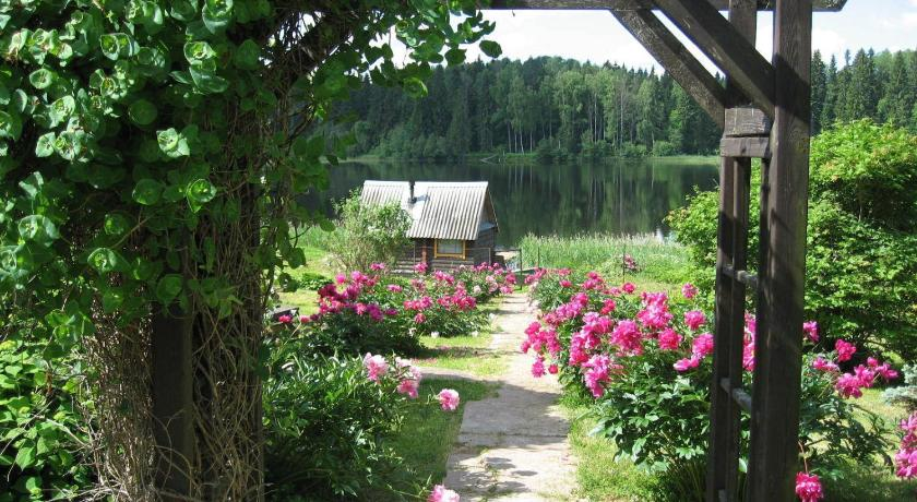 have Valdai Lake House