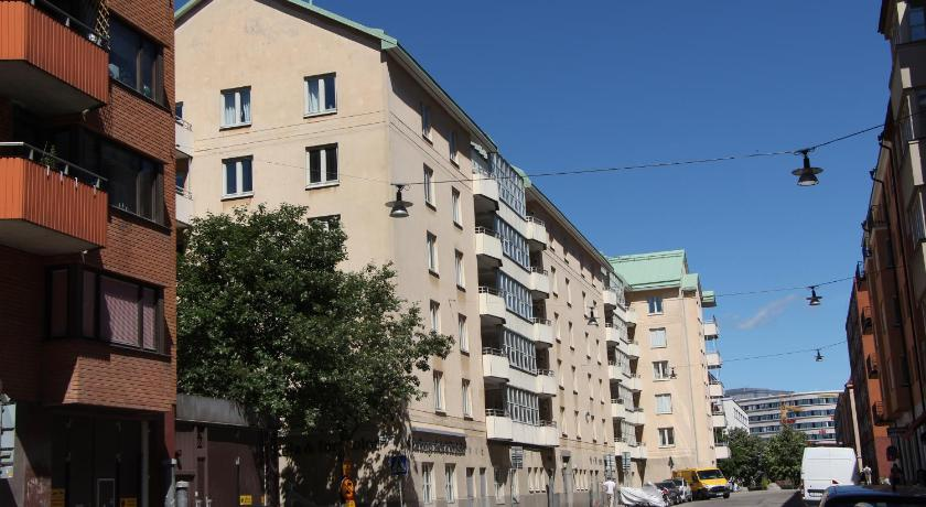 Central Europe Apartments - Birkastan A11