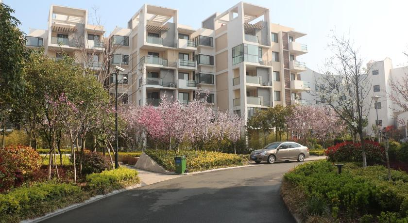 Rizhao Shangyu Sea View Apartment