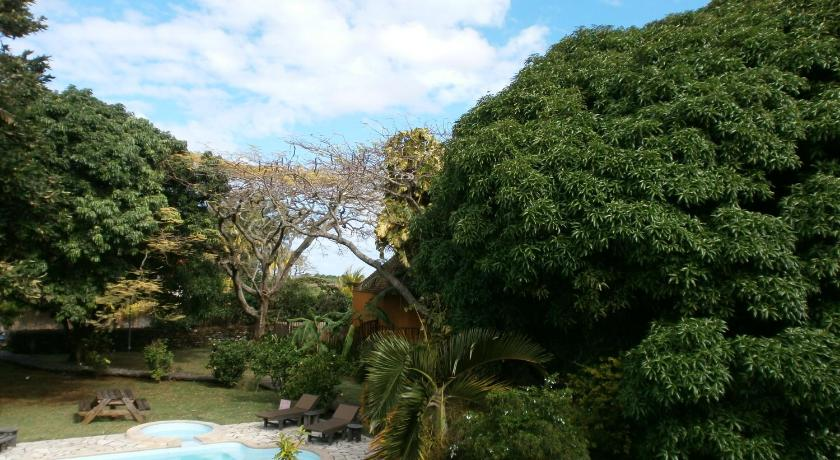 Best price on le jardin de beau vallon in mauritius island reviews for Jardin beau vallon maurice