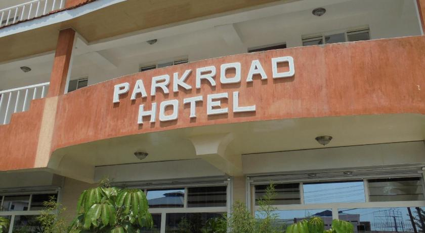Park Road Hotel im Detail