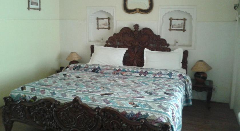 Naila Bagh Palace Heritage Home Hotel Moti Doongri Road Jaipur
