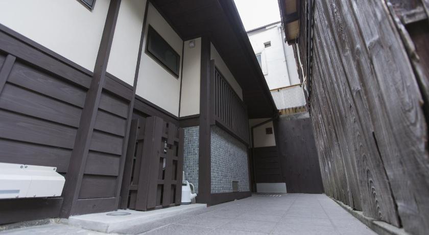 Kyoyadoya Kurenai-An Japan