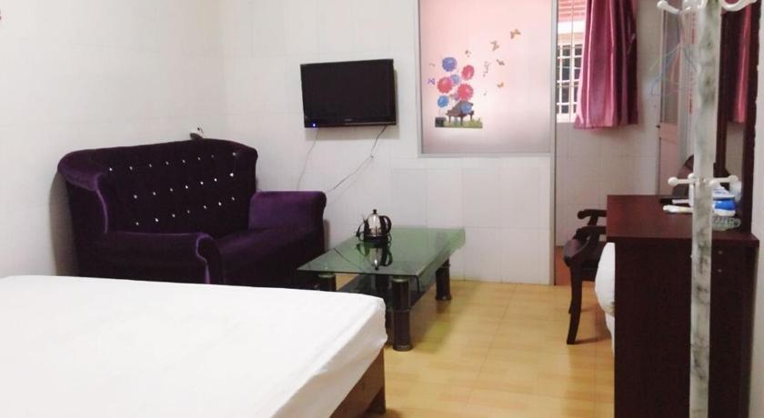 Yuexuan Apartment Xiamen Airport