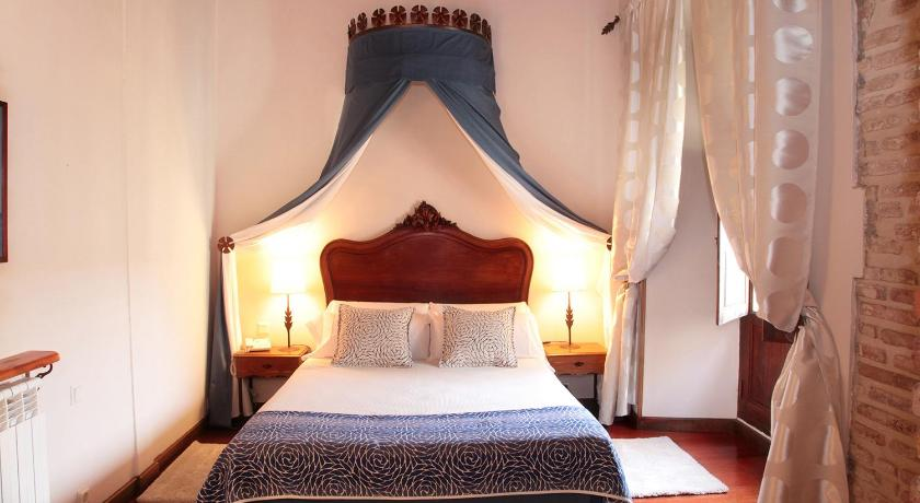boutique hotels in castile and leon  293